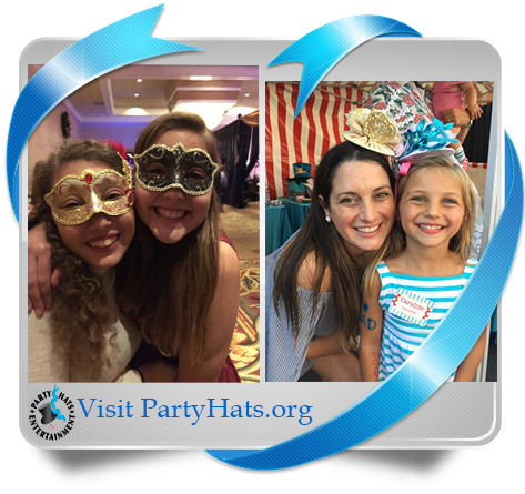 Party Hats Entertainment can make your  Spring Fling a total winner!